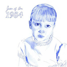1984 mp3 Album by Joan Of Arc