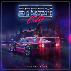 Storm City mp3 Album by Cloud Battalion