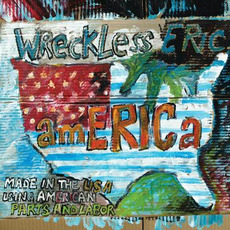 amERICa mp3 Album by Wreckless Eric