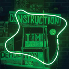 Construction Time & Demolition by Wreckless Eric