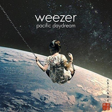 Pacific Daydream (Japanese Edition) mp3 Album by Weezer