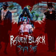 Seven Sins mp3 Single by Raven Black