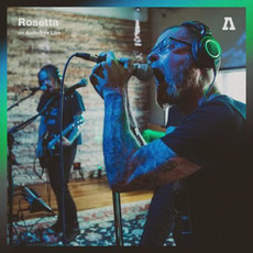 Rosetta On Audiotree Live by Rosetta