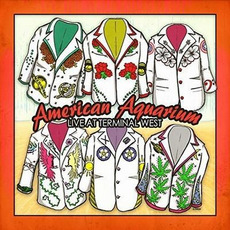 Live at Terminal West mp3 Live by American Aquarium