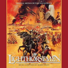The Lighthorsemen (Re-Issue) by Mario Millo