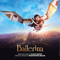 Ballerina mp3 Soundtrack by Various Artists