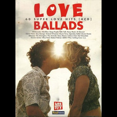 Love Ballads mp3 Compilation by Various Artists