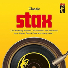 Classic Stax mp3 Compilation by Various Artists