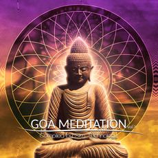 Goa Meditation, Vol.2 mp3 Compilation by Various Artists