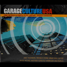 Garage Culture USA by Various Artists