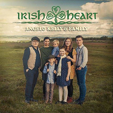 Irish Heart (Deluxe Edition) by Angelo Kelly & Family