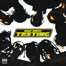 TESTING mp3 Album by A$AP Rocky