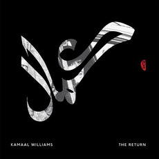 The Return mp3 Album by Kamaal Williams