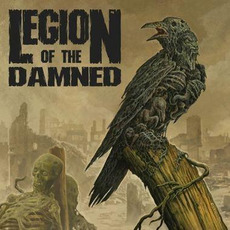 Ravenous Plague mp3 Album by Legion Of The Damned