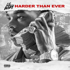 Harder Than Ever mp3 Album by Lil Baby