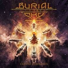 Creatio et Hominus by Burial in the Sky
