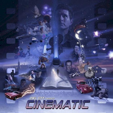 Cinematic mp3 Album by Owl City