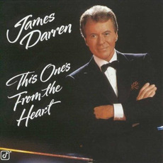 This One's From the Heart mp3 Album by James Darren