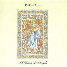 A Vision of Angels mp3 Album by Peter Gee