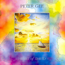 Heart of David mp3 Album by Peter Gee