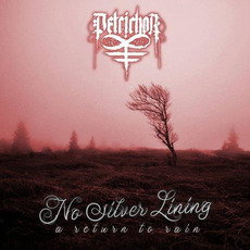 No Silver Lining: A Return to Rain by Petrichor