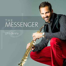 The Messenger mp3 Album by Phil Denny