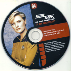 Star Trek: The Next Generation: The Ron Jones Project (disc 4: Season One (1987-1988)) mp3 Artist Compilation by Ron Jones
