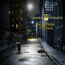 Soul Side Of Town mp3 Album by Tower Of Power