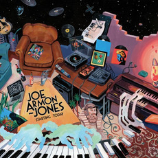 Starting Today mp3 Album by Joe Armon-Jones
