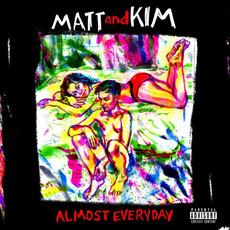 Almost Everyday mp3 Album by Matt & Kim