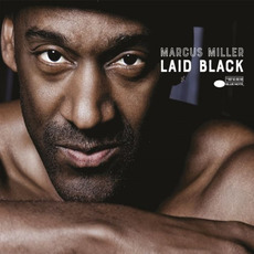 Laid Black mp3 Album by Marcus Miller