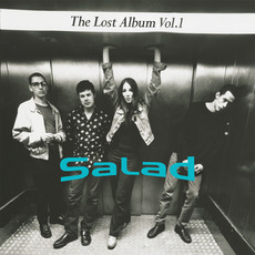 The Lost Album Vol. 1 by Salad