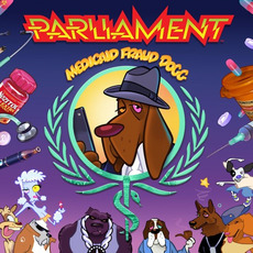 Medicaid Fraud Dogg mp3 Album by Parliament