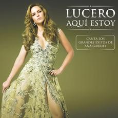 Aquí estoy mp3 Album by Lucero (2)