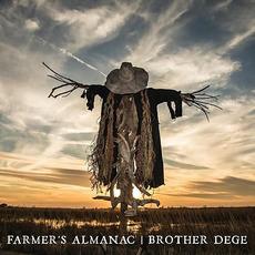 Farmer's Almanac by Brother Dege