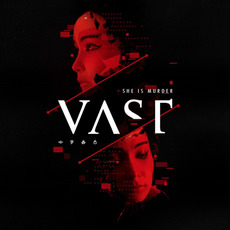 She Is Murder mp3 Album by VAST