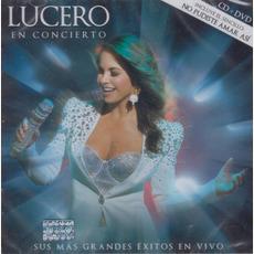 Luvero En concierto - Sus más grandes éxitos en vivo (Live) mp3 Live by Lucero (2)