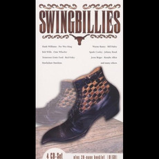 Swingbillies by Various Artists