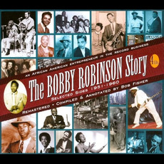 The Bobby Robinson Story: Selected Sides 1951-1960 by Various Artists