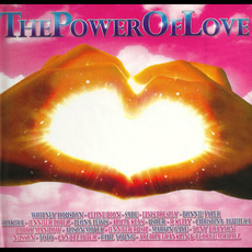 The Power of Love by Various Artists