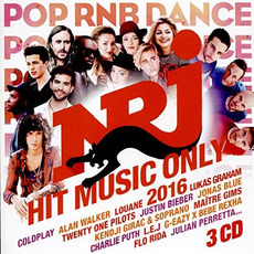 NRJ Hit Music Only 2016 by Various Artists