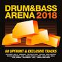 Drum&BassArena 2018