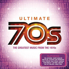 Ultimate 70s mp3 Compilation by Various Artists