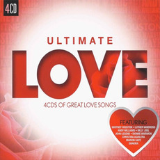 Ultimate Love by Various Artists