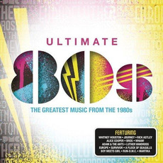 Ultimate 80s by Various Artists