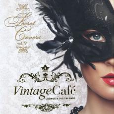 Vintage Café, Vol.9: Secred Covers