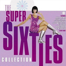 The Super Sixties Collection mp3 Compilation by Various Artists