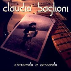Crescendo e cercando by Claudio Baglioni