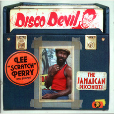 Disco Devil: The Jamaican Discomixes by Various Artists