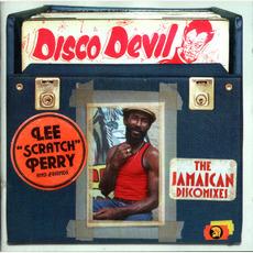 Disco Devil: The Jamaican Discomixes